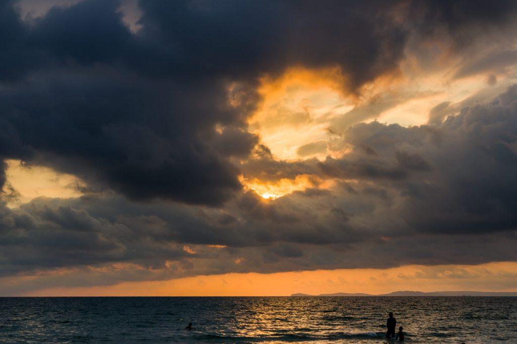 Otres Beach, Sihanoukville