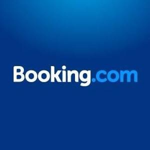 Booking.com Profilbild