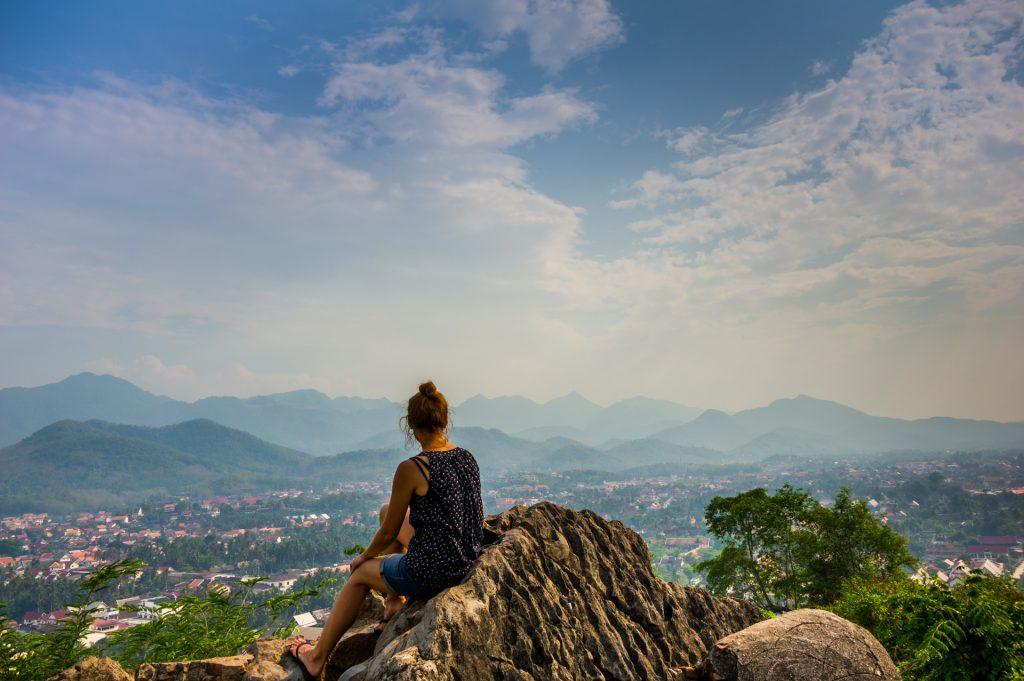 Luang Prabang - Titelbild