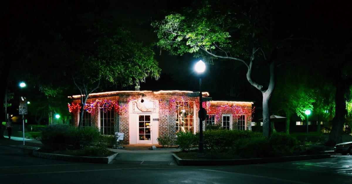 Best Gardens Southern California