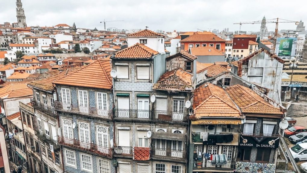 portugal travel itinerary