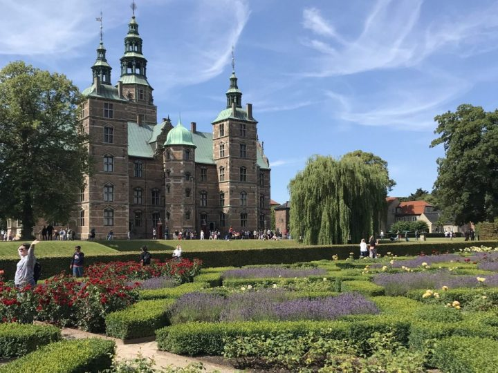 Rosenborg Castle top 10 copenhagen