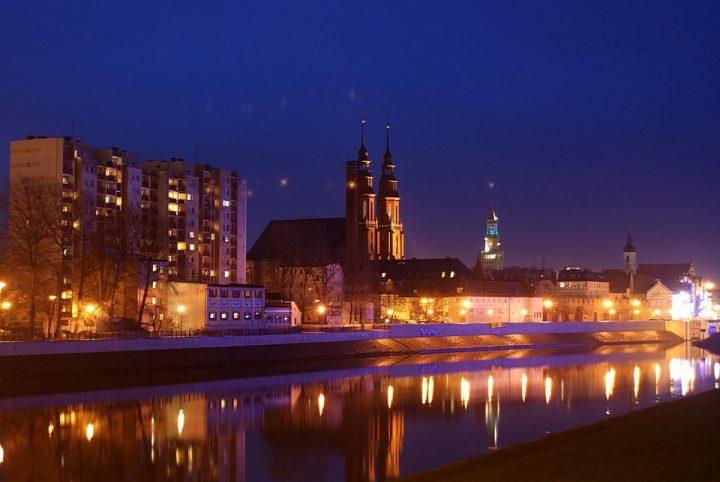 Opole itinerary