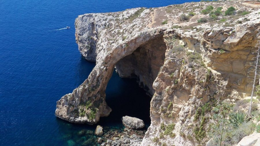 blue grotto 2 days in malta