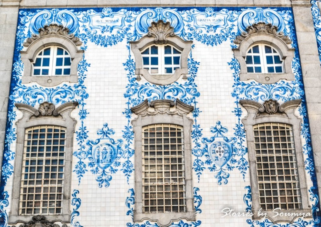 porto portugal travel itinerary
