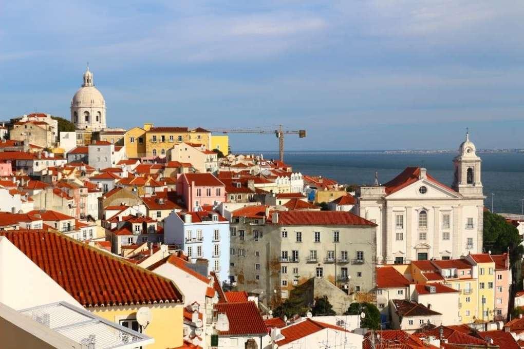 lisbon portugal travel itinerary