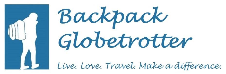 Backpack Globetrotter