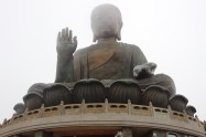 Tian Tan aka The Big Buddha
