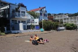 Kelly's secret 'Swede's beach' Well, not secret anymore... Sorry, Kelly :p