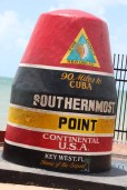 The most southern point of USA
