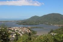 Lagoa de Conceiçao - Ilha Santa Catarina