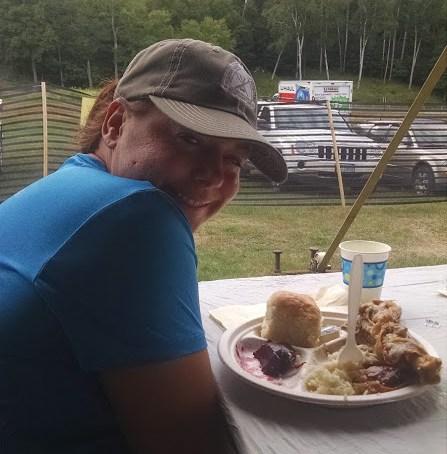 Leigh Dinner