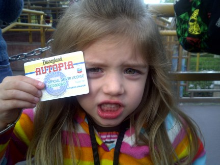 The Government Trusts Her, So Shouldnt You?: Dealing with Your Daughter's New License