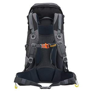 Bolang Summit 45 Internal Frame Pack Hiking Daypack