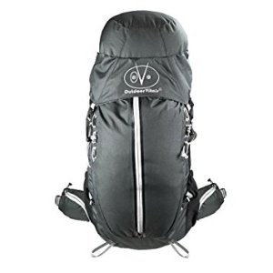 Outdoor Vitals Rhyolite 60L Internal Frame Backpack