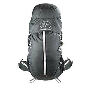 Outdoor Vitals Rhyolite 60L Internal Frame Backpack