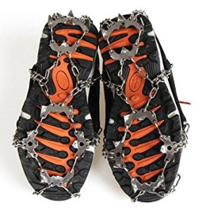 Uelfbaby Microspikes Footwear Ice Traction System