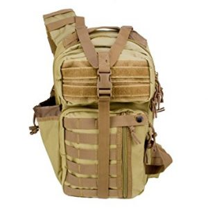 3V Gear Outlaw Sling Pack Over the Shoulder Day Bag