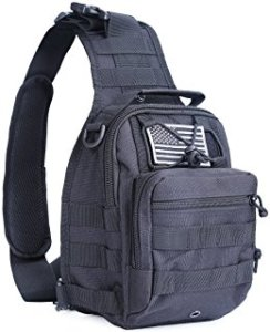 Boxuan warehouse Outdoor Tactical Shoulder Backpack