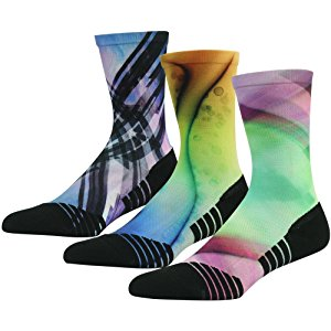 HUSO Unisex Fashion Hiking Socks
