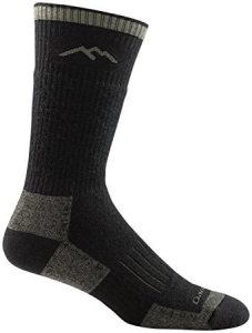 Merino Wool Boot Cushion Hiking Socks -  Men's