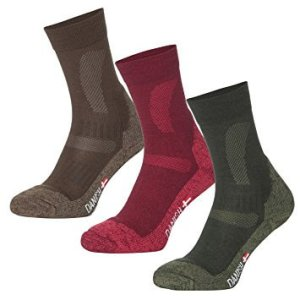 Merino Wool Hiking & Trekking Socks - Men's and Women's