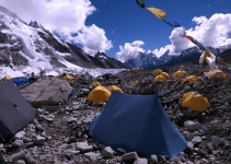 Best sleeping bags for everest base camp trek