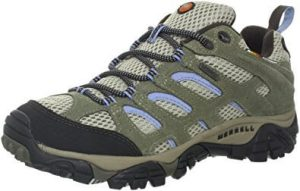 Merrell Women's Moab Ventilator Hiking Shoe