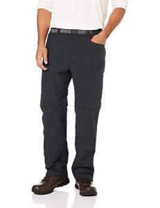 The North Face Paramount Trail Convertible Pant reviwe