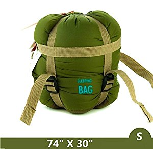 Tooge Backpacking Warm Light Sleeping Bag