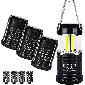 Brightest Camping Lantern-LED Lantern