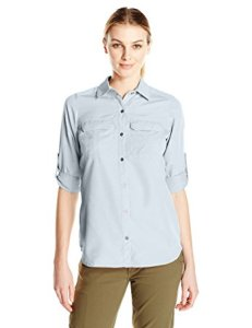 Columbia Women's Pilsner Peak Long Sleeves Shirt