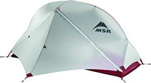 MSR Hubba NX 1-Person Tent