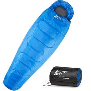 Active Era Mummy Sleeping Bag - Best for the Money review