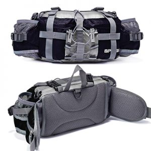 BP Vision Outdoor Fanny Pack Waist Bag review