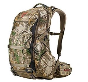 Badlands Diablo Dos Hunting Backpack review