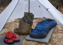 Best cold weather sleeping bag under $100
