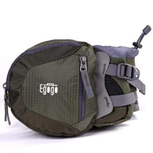 EGOGO Travel Sport Waist Pack Fanny Pack review
