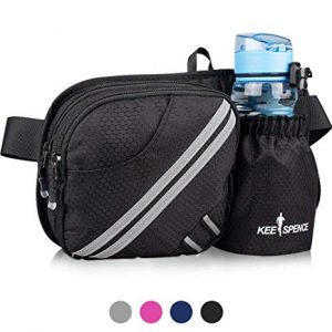 KEESPENCE Hiking Fanny Pack review
