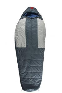 OmniCore Designs Multi Down Mummy Sleeping Bag review
