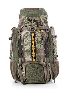 Tenzing 6000 BackCountry Hunting Pack review