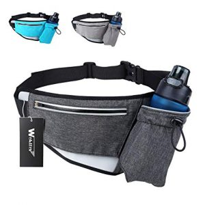WEHLLEV Hiking Fanny Pack review