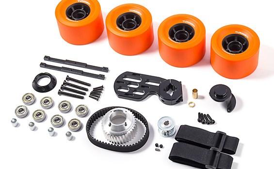 Electric Skateboard Conversion Kit