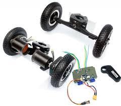 L-faster Electric Skateboard Kit