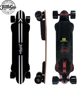 "Teamgee H20 39"" Electric Skateboard"