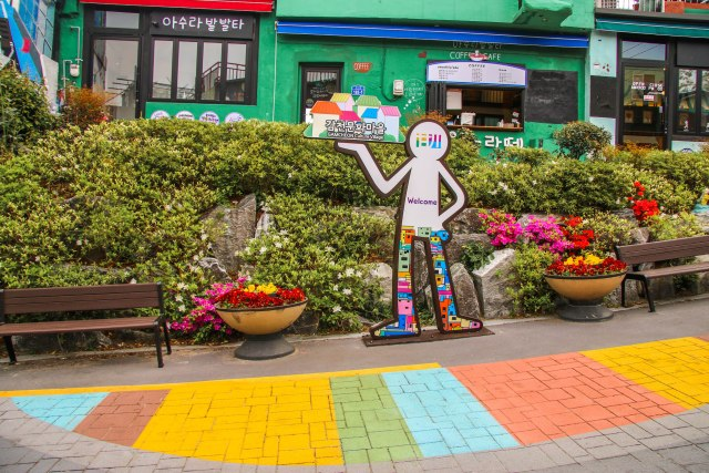 Guide to Visiting the Cultural Village Busan