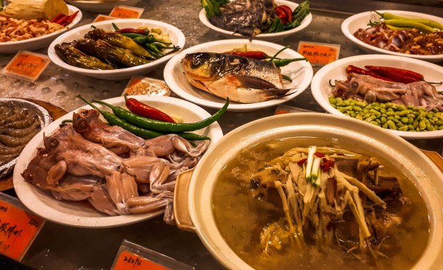 Ultimate Guide for Travelling to China: Chinese Food