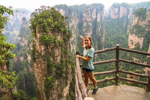 A Guide to China: How to Get a Chinese Tourist Visa