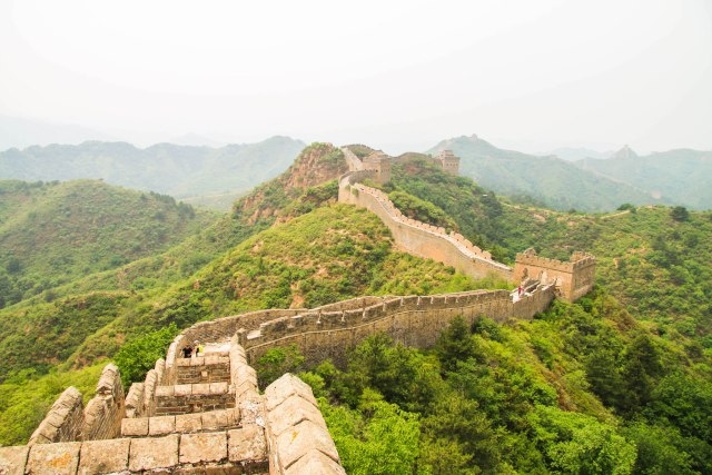 China Travel Tips: When is the best time to visit China?