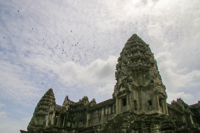 Everything You Need to Know Before Visiting Angkor Wat in Cambodia